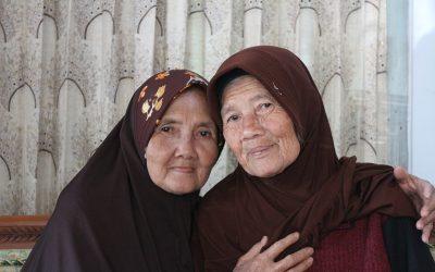 Het eerherstel van de Grootouders