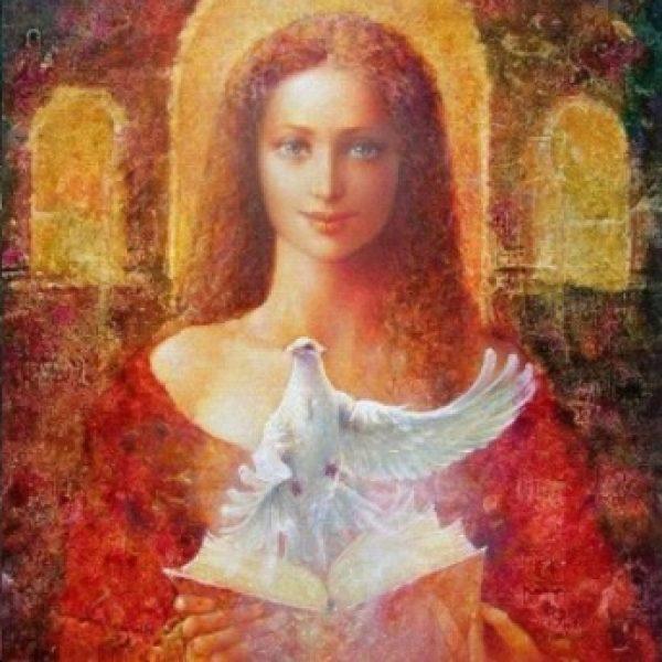 Maria Magdalena, de hoogste lichtmeester van ons sterrenstelsel!